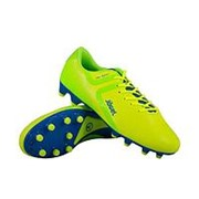 Бутсы футбольные Jogel Rapido JSH1001-Y лимонный р.39 фото