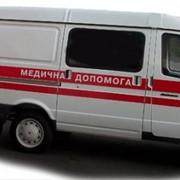 Транспортировка больных без сознания с Днепропетровска в Киев фото