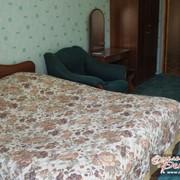 Номер 1-комнатный 3-местный полулюкс фото
