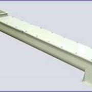 Шнековый конвейер для цемента фото