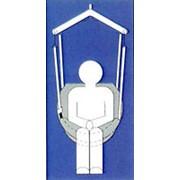 Noname Подъемник гидравлический для инвалидов (устройство для подъема и перемещения) Riff с люлькой LY-9000 арт. MT7949 фото