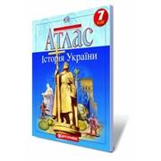 АТЛАС. Історія України, 7 кл. фото