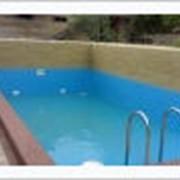 Проектирование, поставка и монтаж инженерной системы бассейна фото