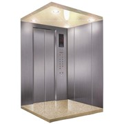 Лифт Отис фото