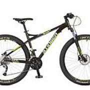 Велосипед Stinger Zeta HD 27.5 2017 фото