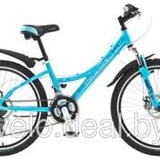 Велосипед для подростков Stinger Galaxy D 24 (2015) купить в Минске фото