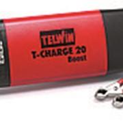 Зарядное устройство T-CHARGE 20 BOOST 12V/24V TELWIN фото