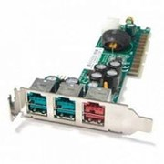 R1HPD Контроллер SAS RAID Dell PERC 6/E 512Mb BBU Ext-2xSFF8470 8xSAS/SATA RAID60 U600 PCI-E8x фото