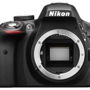 Зеркальный фотоаппарат Nikon D3300 Body фото