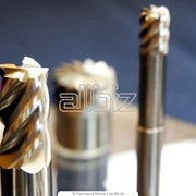 Фреза фирмы гюринг GUHRING инструмент металлорежущий фото