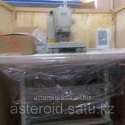Электронная петельная машина AnySew AS-9820 фото