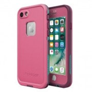 Водонепроницаемый чехол LifeProof Fre для iPhone 7/8 розовый фото