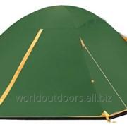 Палатка Scout 2 фото