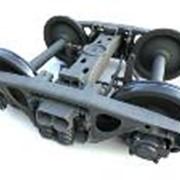 Запасные части для грузовых вагонов фото