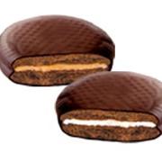 Печенье Сэндвич фото