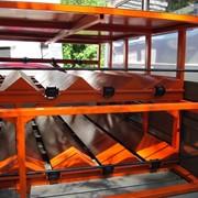 Аренда клети для транспортировки баллонов O2, N2, Ar (8шт.) фото