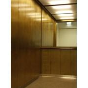 Пассажирские лифты VESTNER фото