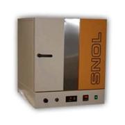 Шкаф сушильный Snol 60/300 EC (ШхГхВ раб. камеры 380х380х420, программир. т/р,нержав. сталь, вентилятор, управляемая заслонка вытяжки) фото