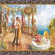 Гобеленовая картина 50х70 GS31 фото