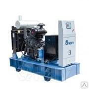 Стационарный дизельный электроагрегат на открытой раме АД30С-Т400-1Р фото