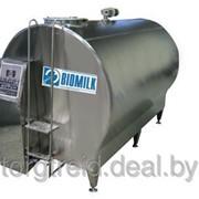 Охладитель молока ETH-5000 BIOMILK фото