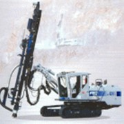 Техника сваебойная и буровая HCR 1200 ED II фото