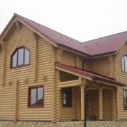 Коттеджное строительство,Строительство домов, коттеджей и других объектов фото