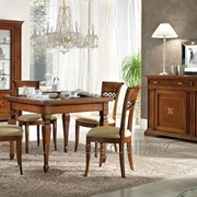 Мебель деревянная Regina giorno фото