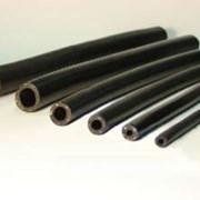 Рукава резиновые топливные шланги ГОСТ 10362-76 с нитяным усилением неармированные фото
