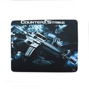 CS GUNS V1.P Counter Strike X-Game коврик для мыши, Цветная картинка фото