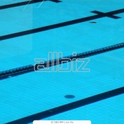 Система очистки бассейно фото