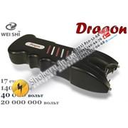 Электрошокер Dragon фото