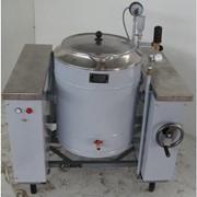 Котел с мешалкой пищеварочный КПСМ-60, КПЭ-60 или без мешалки фото