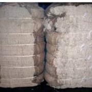 Текстильные волокна фото
