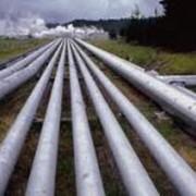 Газопроводные работы фото