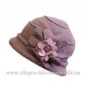 Шляпка TONAK 2 фото