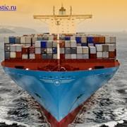 Экпортно-импортные поставки в любую точку мира фото