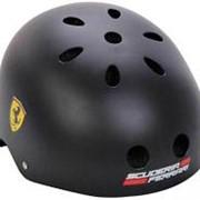 Mesuca Шлем для велосипеда, скейта, роликов Ferrari FAH5 PRO фото