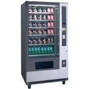 Автомат по продаже штучных товаров G-Snack фото
