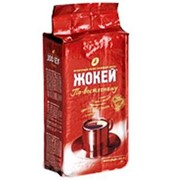Кофе Жокей По-восточному 500гр.х12п., молотый арт 0346-12 фото
