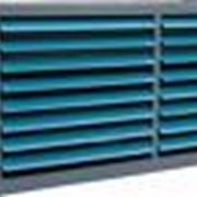 Воздухонагреватели для цехов фото