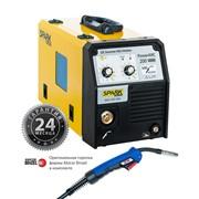 Сварочный инвертор Spark PowerArc 200 фото