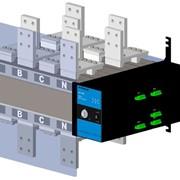 Реверсивный рубильник (Блок ATS) SKT1 3200А фото