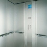 Лифты для типового жилья Otis 2000R фото