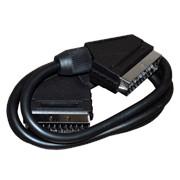 REXANT SCART x SCART, 1.0м, 21 pin шнур (150) (17-1102) фото