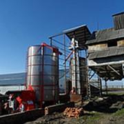 Мобильная зерносушилка Fratelli Pеdrotti Large 30 фото