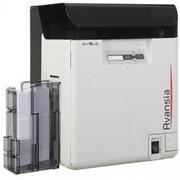 Принтер пластиковых карт EVOLIS Avansia Duplex Expert AV1H0VVCBD фото