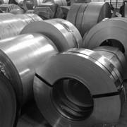 Лента стальная нержавеющая-12Х18Н10Т 0,6x400 фото