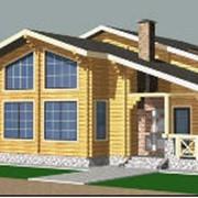 Проекты домов. фото