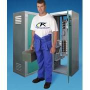 Сервисное обслуживание конденсаторных установок фото